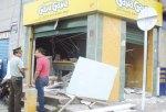 Explosion en Ibague