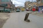 Calles de Patio Bonito