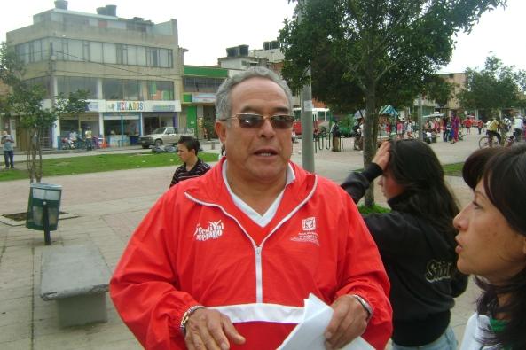 Cayetano Cañizares