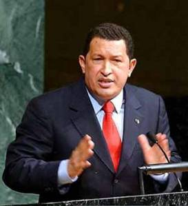 Gobierno venezolano