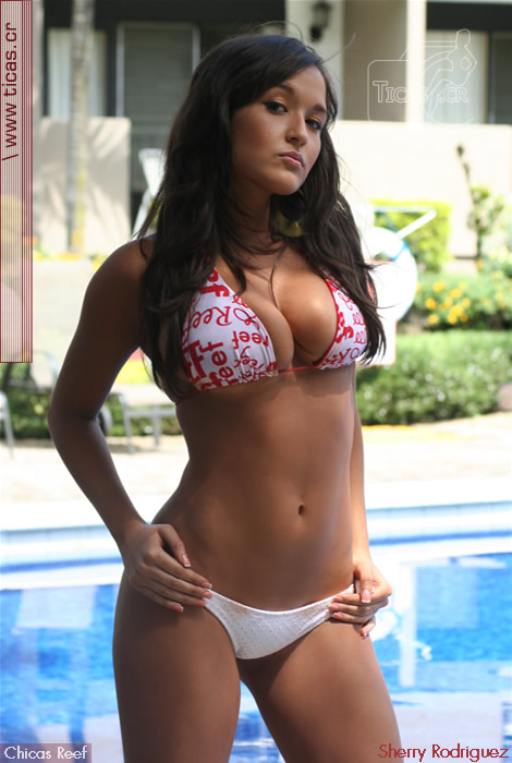 Chica costa rica desnuda galleries 2