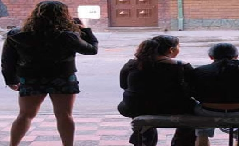 prostitutas en el barrio del pilar juan carlos prostitutas