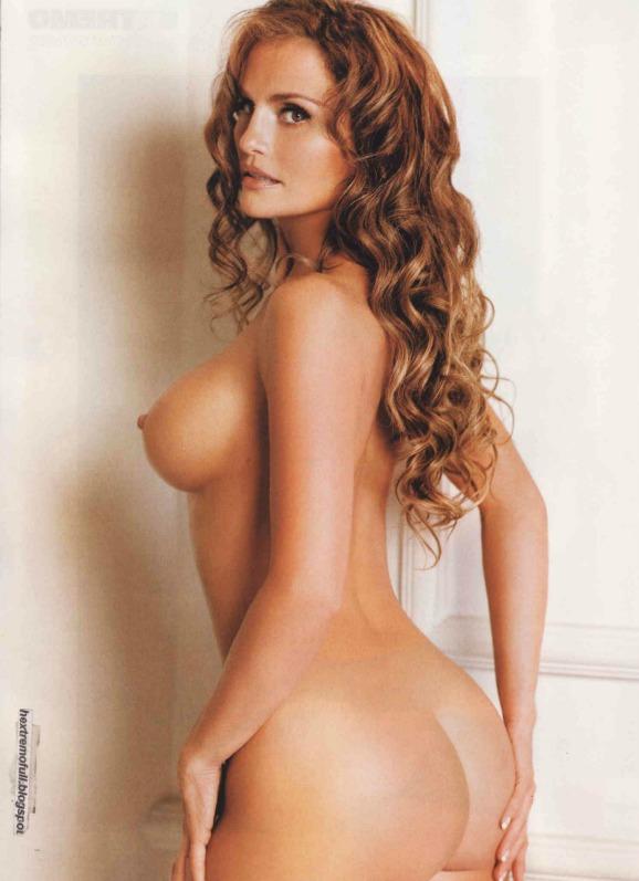 El Desnudo De Aura Cristina Geithner A Sus Os Agota Localidades