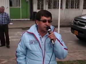 Edil José Téllez molesto por jugada política que permitió la elección de Mariano Chalarca en la Junta Directiva de la Jal