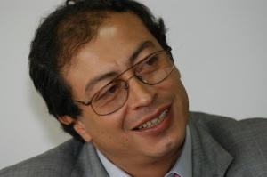 Bogotanos votaron por Gustavo Petro, nunca por Antonio Navarro