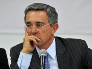 Las FARC intentaron asesinar a Álvaro Uribe Vélez en Argentina