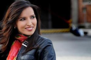 Concejal Clara Lucía Sandoval -Taller de Epilepsia en el Concejo de Bogotá