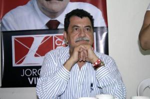 Jorge Gómez Villamizar