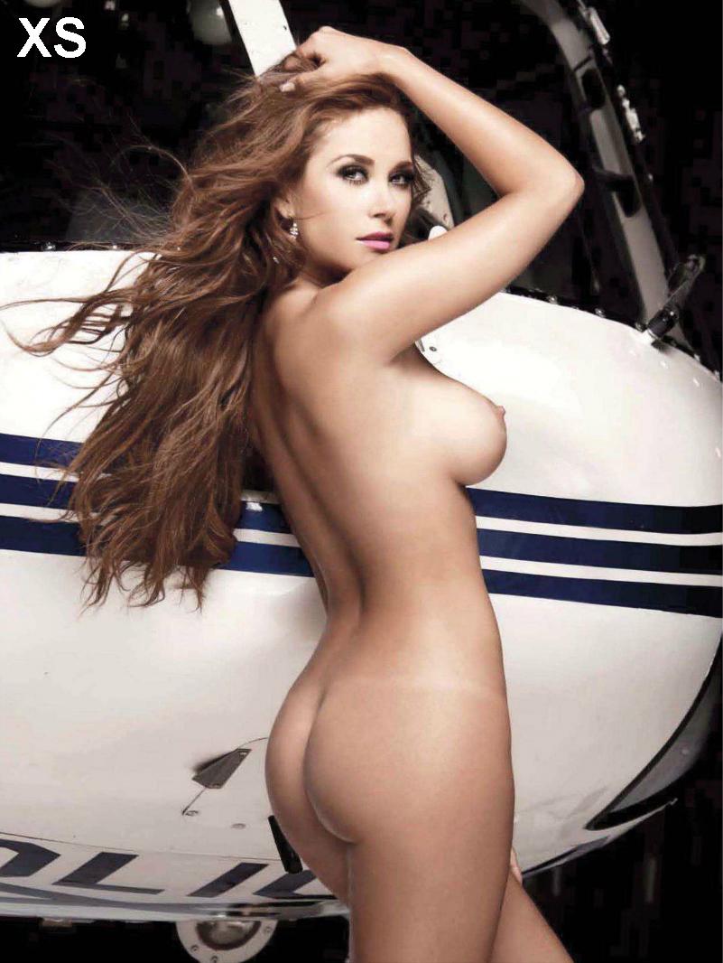 Erika Nicole Nude 34