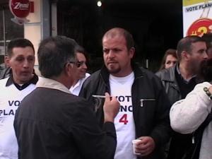 Sector progresista del edil Francisco Castañeda en Kennedy grandes triunfadores en la elección de ASOJUNTAS