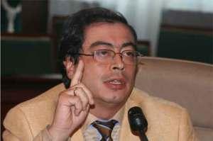 Alcalde Gustavo Petro rechaza actos violentos y pide solución por la vía del entendimiento en el Cauca