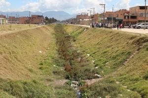 Canal de la 38 sur Tierra Buena