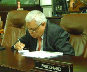 Carlos Simancas