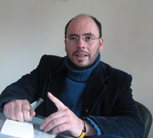 Gabriel Becerra