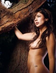 Carla Giraldo desnuda en Playboy 7