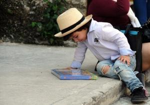 Feria del Libro en Cuba