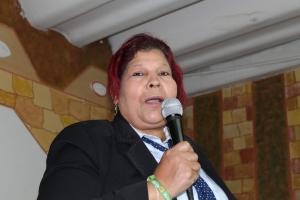 Intervención de la edil Alfa Contreras Guerra ante el CPL