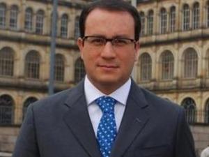 Andres Camacho Casado