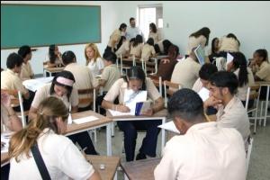 Colegio Andrés Bello