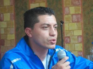 Alejandro Torres Cárdena