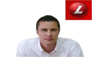 Edil Ángelo Gravier Santana