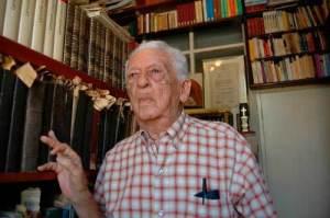 """José Manuel """"Yin"""" Daza Noguera"""