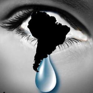 Lágrima Latina