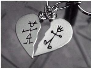 Cuando un amor se aleja