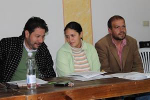 Luis Fernando Escobar Franco Ante el CPL