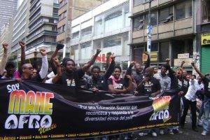 Mane Afro