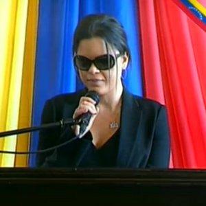 María Gabriela Chávez