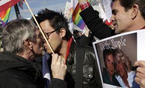 Se ventilan posibilidades de contraer matrimonio entre personas del mismo sexo