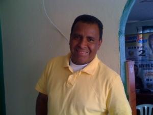 Nelson Armesto Echavez