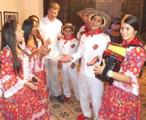 Niños del vallenato