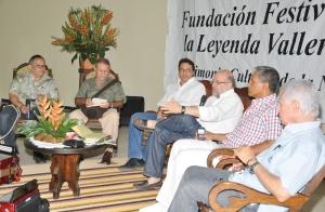 Rey Vallenato 2013