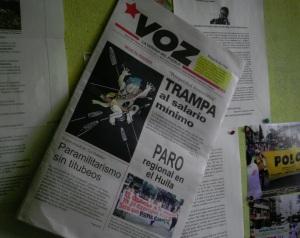 ¿Así es la libertad de prensa en Colombia?