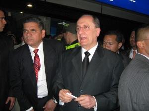 Ivan Rincón Urdaneta