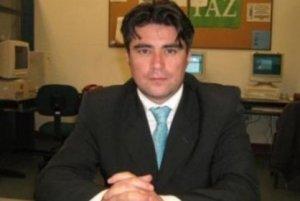 Augusto Ocampo