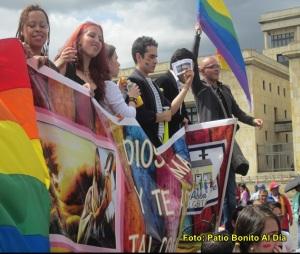 Comunidad Gay II