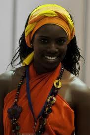 Comunidades afros