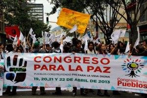 Congreso Nacional para la Paz