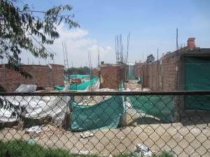 Construcciones ilegales
