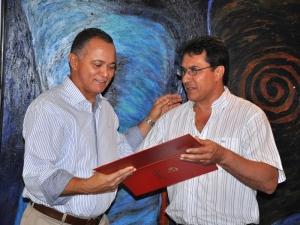 Fredys Socarrás
