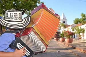 Festival de la Leyenda Vallenata versión 46 homenaje a Gustavo Gutiérez Cabello