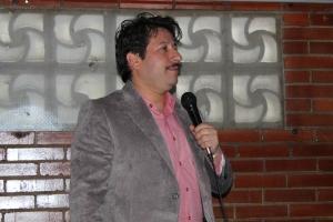 Luis Fernando Escobar Franco