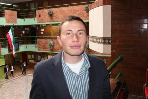 Mario Velásquez - ASOJUNTAS Santa Fe