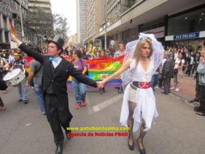 Matrimonio Igualitario