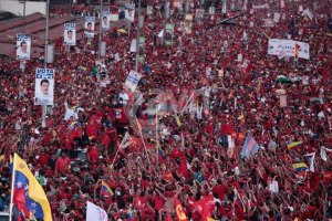 Alerta al mundo sobre otro intento antidemocrático en Venezuela