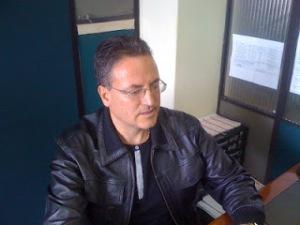 Omar Velásquez, Edil de expresión xenofóbica en la JAL de Kennedy