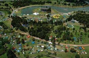 Parque del Río San José de Maryland